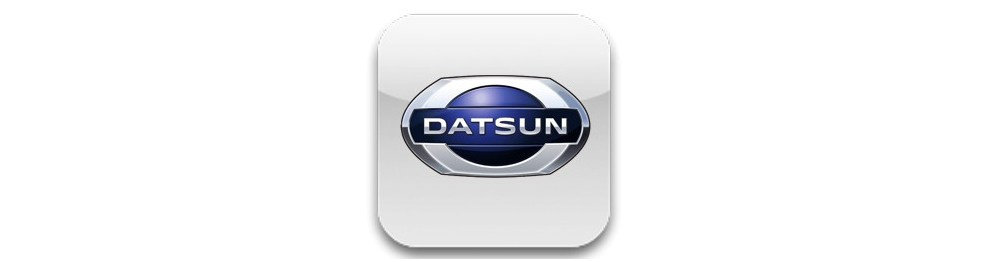 Фаркопы на DATSUN ON-DO